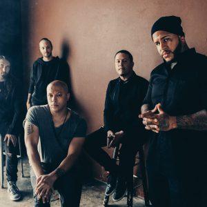 Bad Wolves zahrají už včervnu v pražském Futurum Music Baru