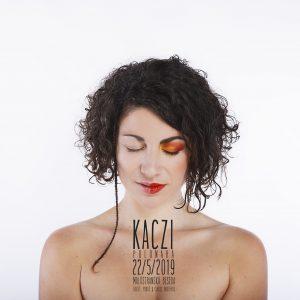 KACZI vydává EP Polonahá. V Malostranské besedě jí ho pokřtí Pokáč