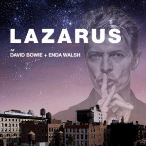 Kultovní muzikál Davida Bowieho Lazarus míří do Prahy s Igorem Orozovičem nebo Ondřejem Rumlem v titulní roli