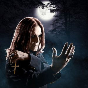 Ozzy Osbourne přiveze do Prahy speciálního hosta, kapelu Judas Priest