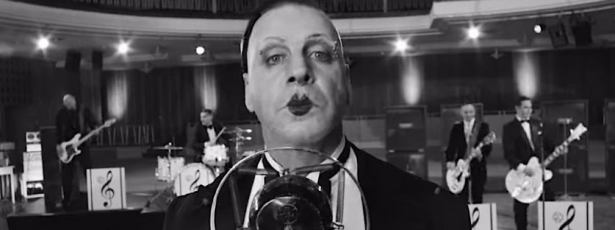 Rammstein po singlu Deutschland přicházejí s videoklipem k písni Radio