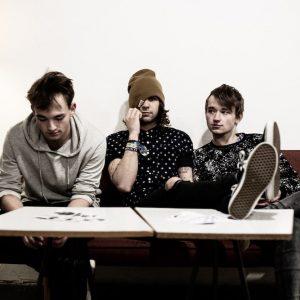 Mladá kapela Brixtn vydává svůj zatím nejrockovější počin