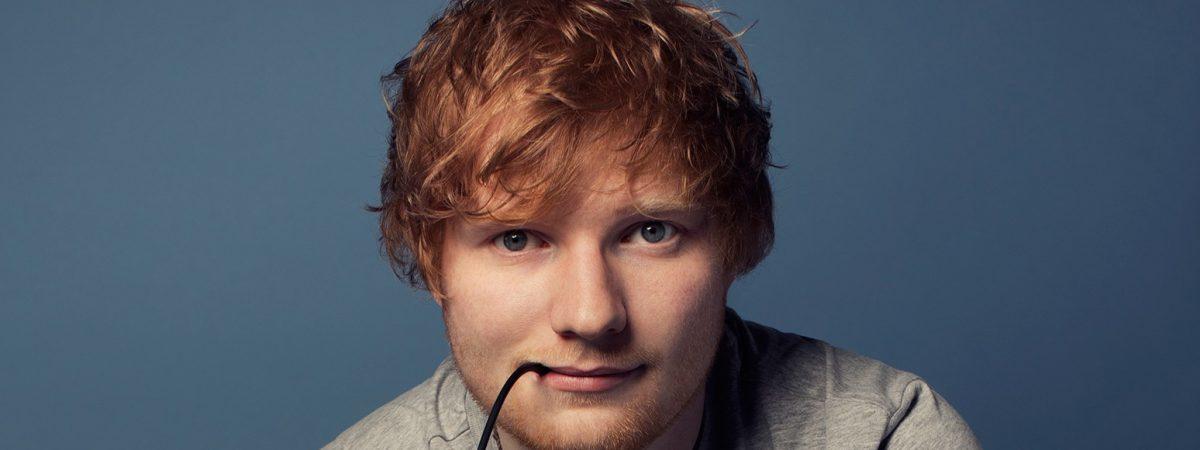 Ed Sheeran před pražskými koncerty oznamuje nové album