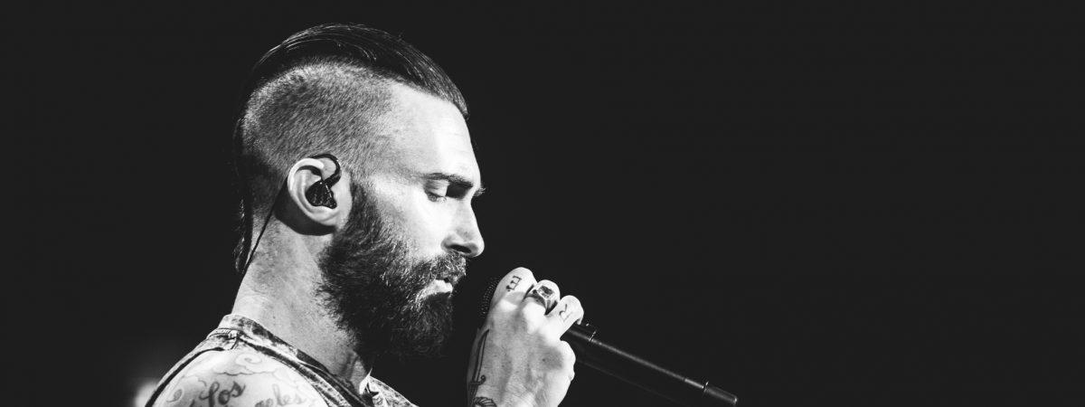 Maroon 5, Praha, O2 arena, 5. 6. 2019