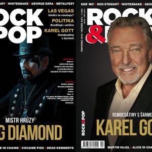 Rock&Pop 07/19