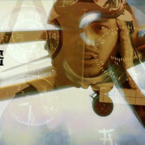 Kamikadze kapely Dark Gamballe má i svou obrazovou podobu