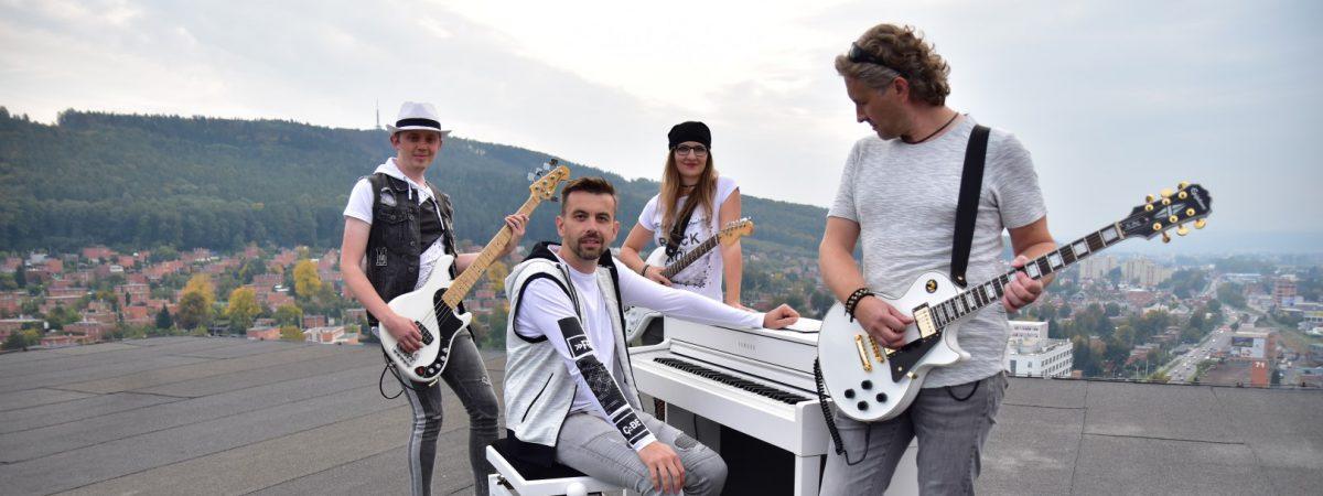 GOOD WORK pouští do světa nový videoklip kpísni Nechci stát