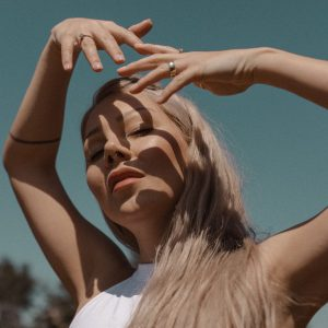 Zpěvačka Giudi vystoupí exkluzivně v rámci letošního Rock For People