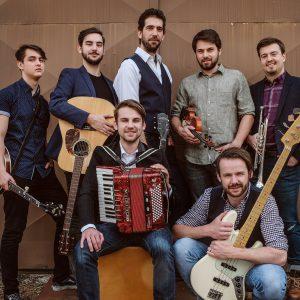 Jelen vydává album Půlnoční vlak Michala Tučného i s dosud neslyšenou skladbou Nashville