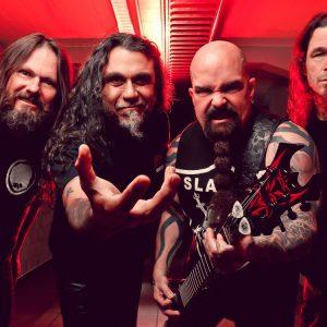 Poslední koncert Slayer v České republice proběhne už příští úterý