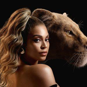 Beyoncé zveřejnila klip k novince Spirit, písni ze Lvího krále