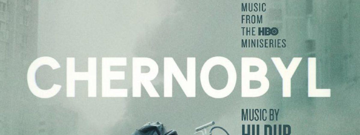 Soundtrack k seriálu Černobyl pojí ženský hlas i zvuky samotné elektrárny