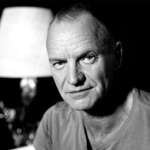Stingův koncert ve Slavkově u Brna se ze zdravotních důvodů ruší