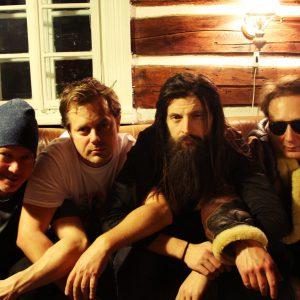 Vychází druhé album bluesrockových Band of Heysek