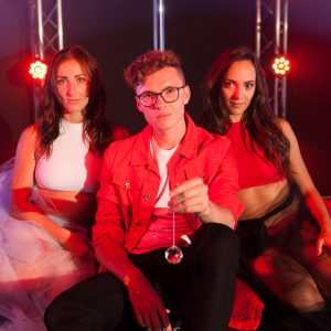 Mistryně světa vpole dance roztančily nový videoklip skupiny Naděje