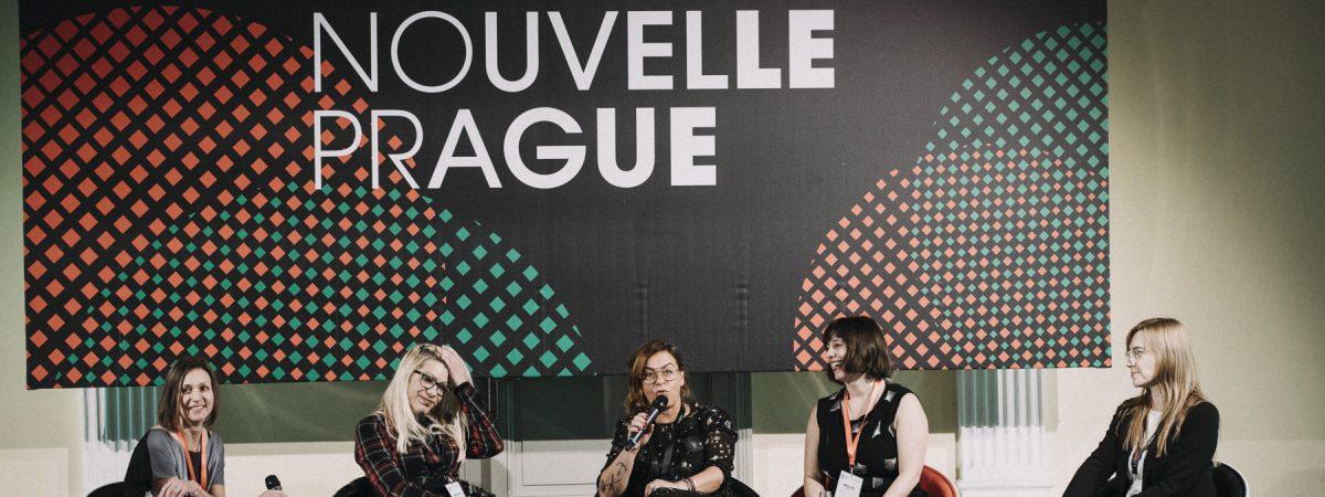 Nouvelle Prague nabídne pohled na vize budoucnosti hudebního průmyslu