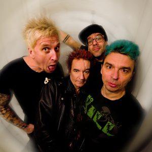 Punková legenda Plexis vydává na vinylu své nejúspěšnější album TO