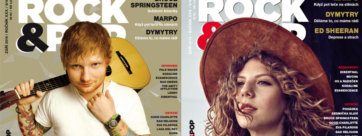 Rock&Pop 09/19