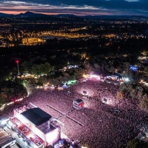 Začíná Sziget, největší festival léta