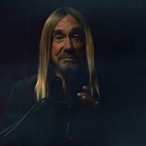 """Iggy Pop přichází s klipem k singlu """"James Bond"""". Novou desku vydá v září"""