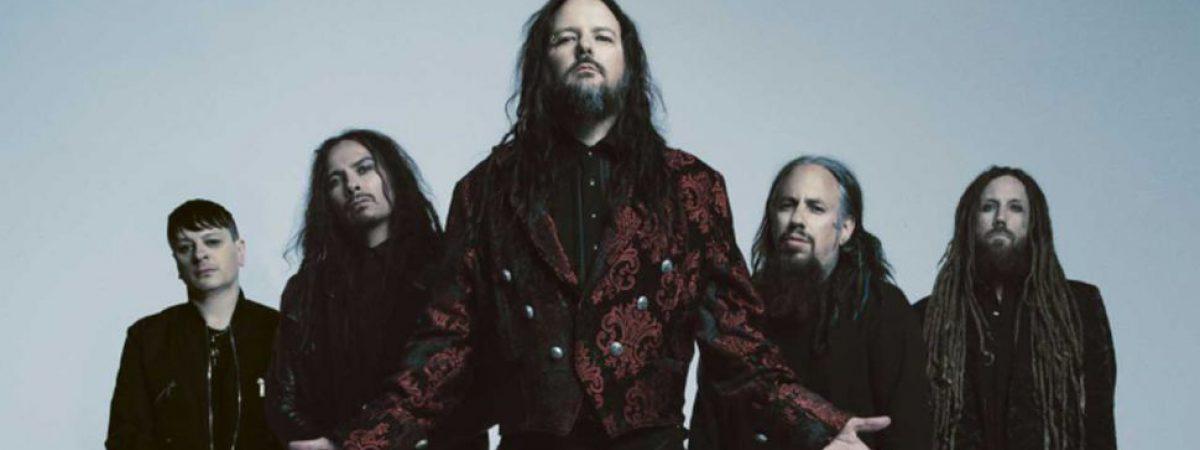 Korn zveřejnili video k singlu Cold. Celé album vyjde v září