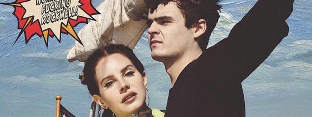 Lana del Rey zveřejnila trailer k novému albu i píseň reagující na víkendové útoky v Americe