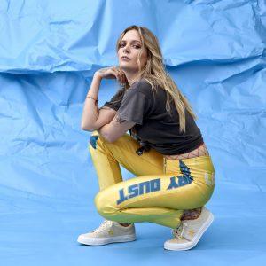Švédská popová hvězda Tove Lo vystoupí vsrpnu v Praze