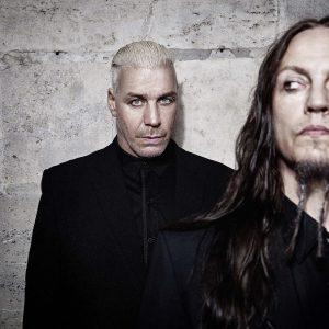 Lindemann představují videoklip Steh Auf a informují o novém albu