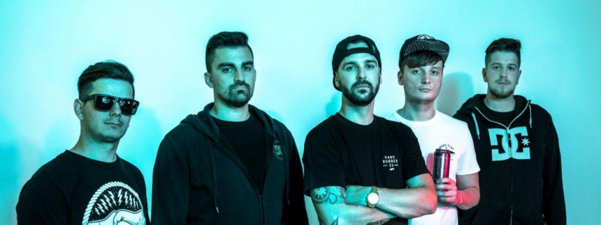 Slovenští Zoči Voči připravili Movember Tour 2019
