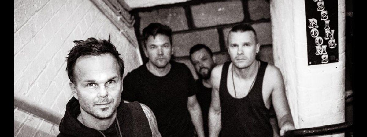 Hit TheRasmusse dočkal verze od Lost Frequencies. Finská skupina vystoupí už za měsíc v Praze