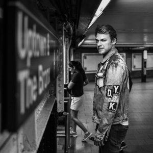 Vojtěch Dyk se představuje jako Mr. Beat a vydává sólové album