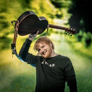 Ed Sheeran, Praha, Letňany, 7. 7. 2019