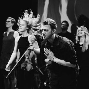 Zvíře jménem Podzim odstartuje turné křtem alba Září v Paláci Akropolis