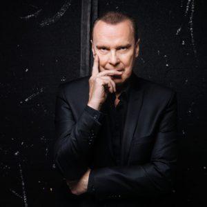Štefan Margita zazpívá na turné slavné árie i písně z muzikálů