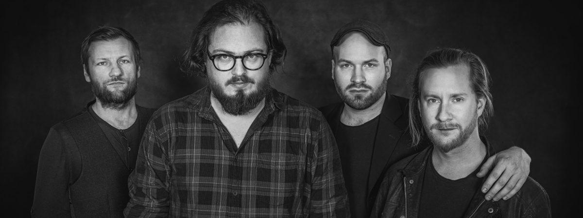 David Stypka a Korben Dallas se chystají na společné koncerty v Česku i na Slovensku