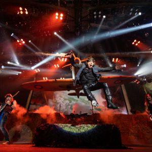 Záverečná etapa Legacy of the Beast Iron Maiden zahrne i Prahu