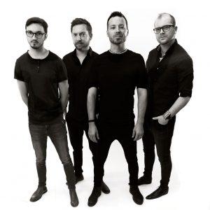 Kapela CheckPoint slaví patnáct let novým albem a zve na křest