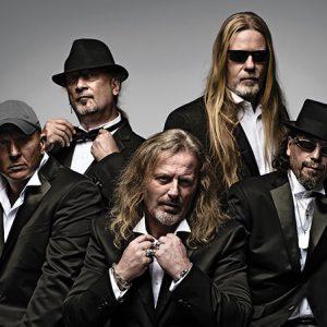 Skupina Kabát chystá desku a oznámila halové turné