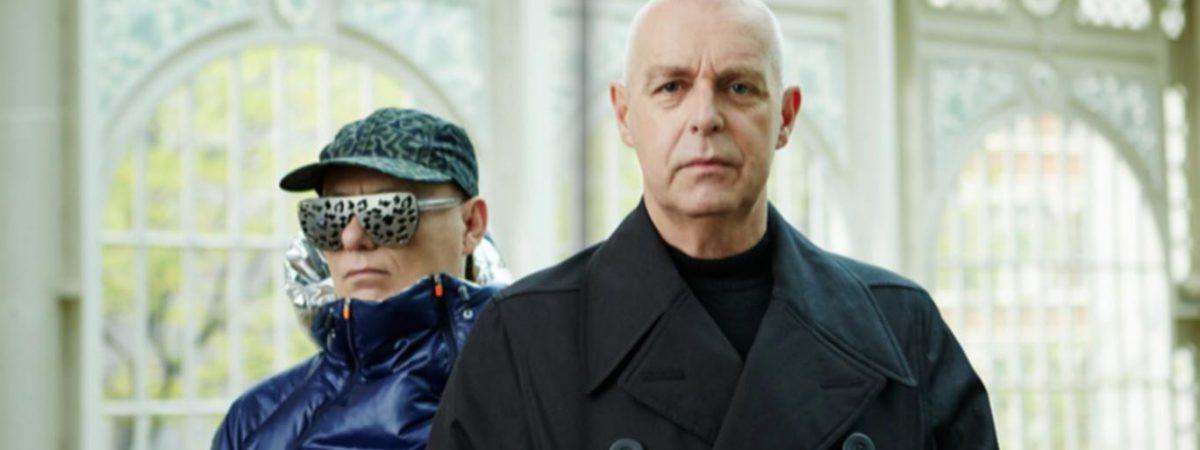 Pet Shop Boys zveřejnili detaily o připravované desce