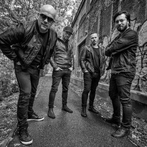 Walkmanz připravují křest EP a první pražský koncert
