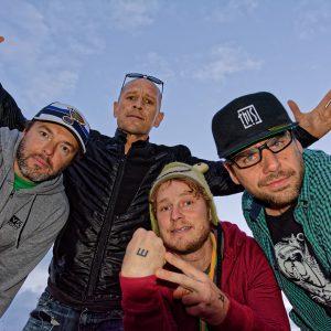 Skupina Wohnout bude začátkem příštího týdne koncertovat vPraze