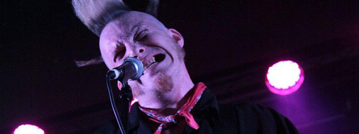 Green Monster oslaví 20 let koncertem v pražském Futurum Music Baru