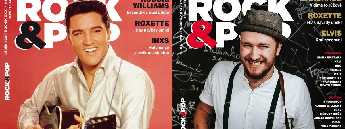 Rock&Pop 01/20