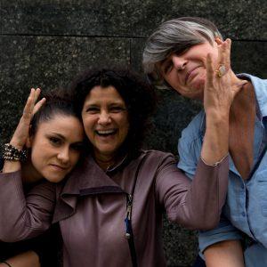 Bittová, Dusilová,Načevase vlistopadu příštího roku vrátí s projektem Spolu