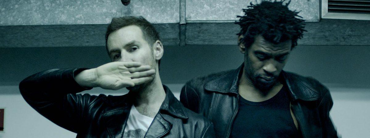 Massive Attack budou během evropského turné cestovat vlakem. Bojují tak proti klimatickým změnám