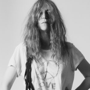 Do Prahy se vrací Patti Smith