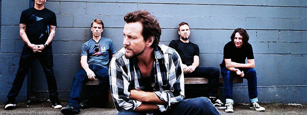Pearl Jam vypustili do světa první ochutnávku z alba Gigaton. Ta vyjde po dlouhých sedmi letech