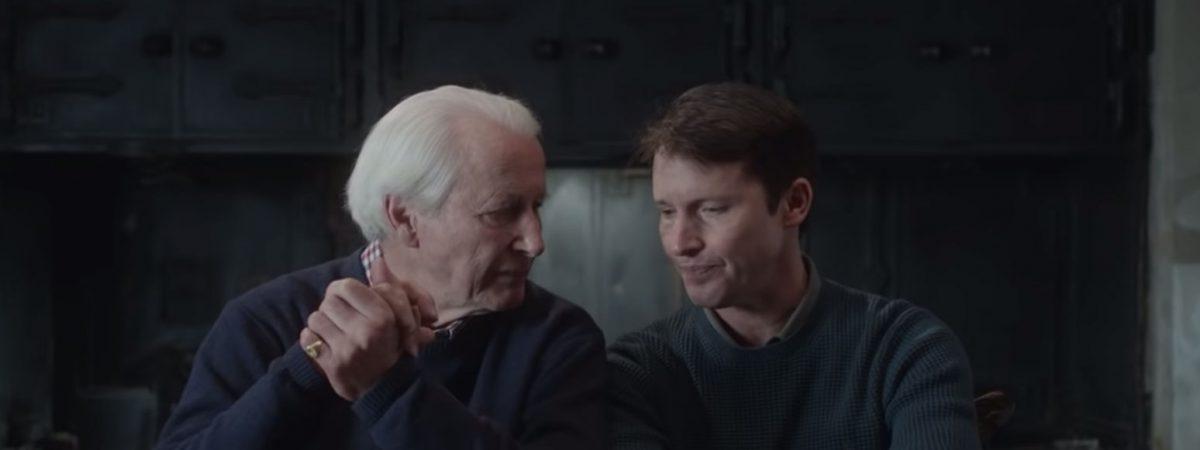 James Blunt se v emotivním videoklipu vyrovnává s onemocněním svého otce