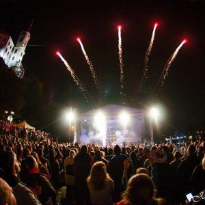 Festival Labefest – víkend, ve kterém Děčín ožije
