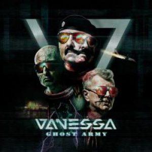 Vanessa vyráží v únoru na Ghost Army Tour